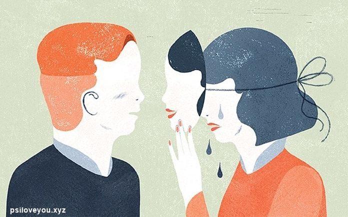 relațiile de codependență