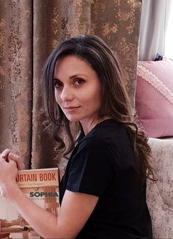 Adina Mărunțiș