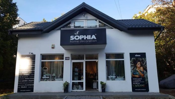 Franciza Sophia din Buzău