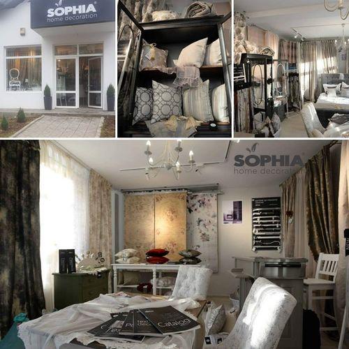 Magazin de perdele si draperii Sophia Buzau