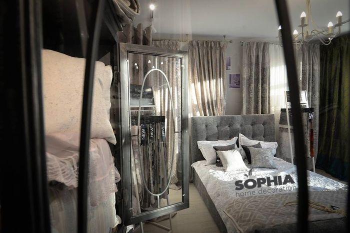 Magazinul Sophia din Buzău