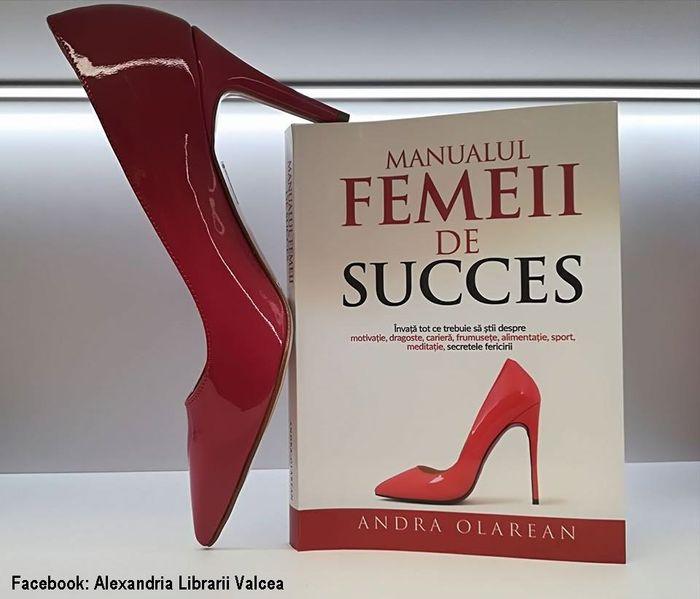 Manualul Femeii de Sucess