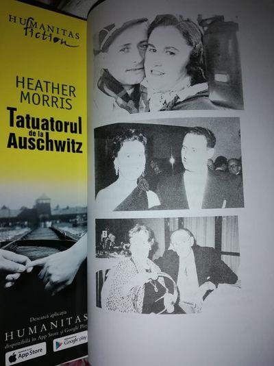 Lale Sokolov - Tatuatorul de la Auschwitz