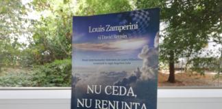 Nu Ceda, Nu Renunta de Louis Zamperini