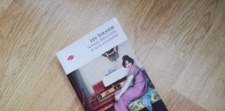 Sonata Kreutzer de Lev Tolstoi