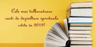 carti de dezvoltare spirituala