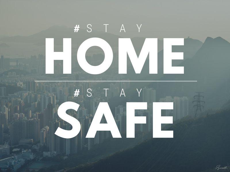 stai acasa